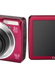 Canon a3300 is 1