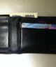 Thumb wallet