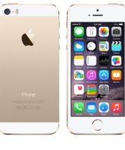 2013 iphone5s gold